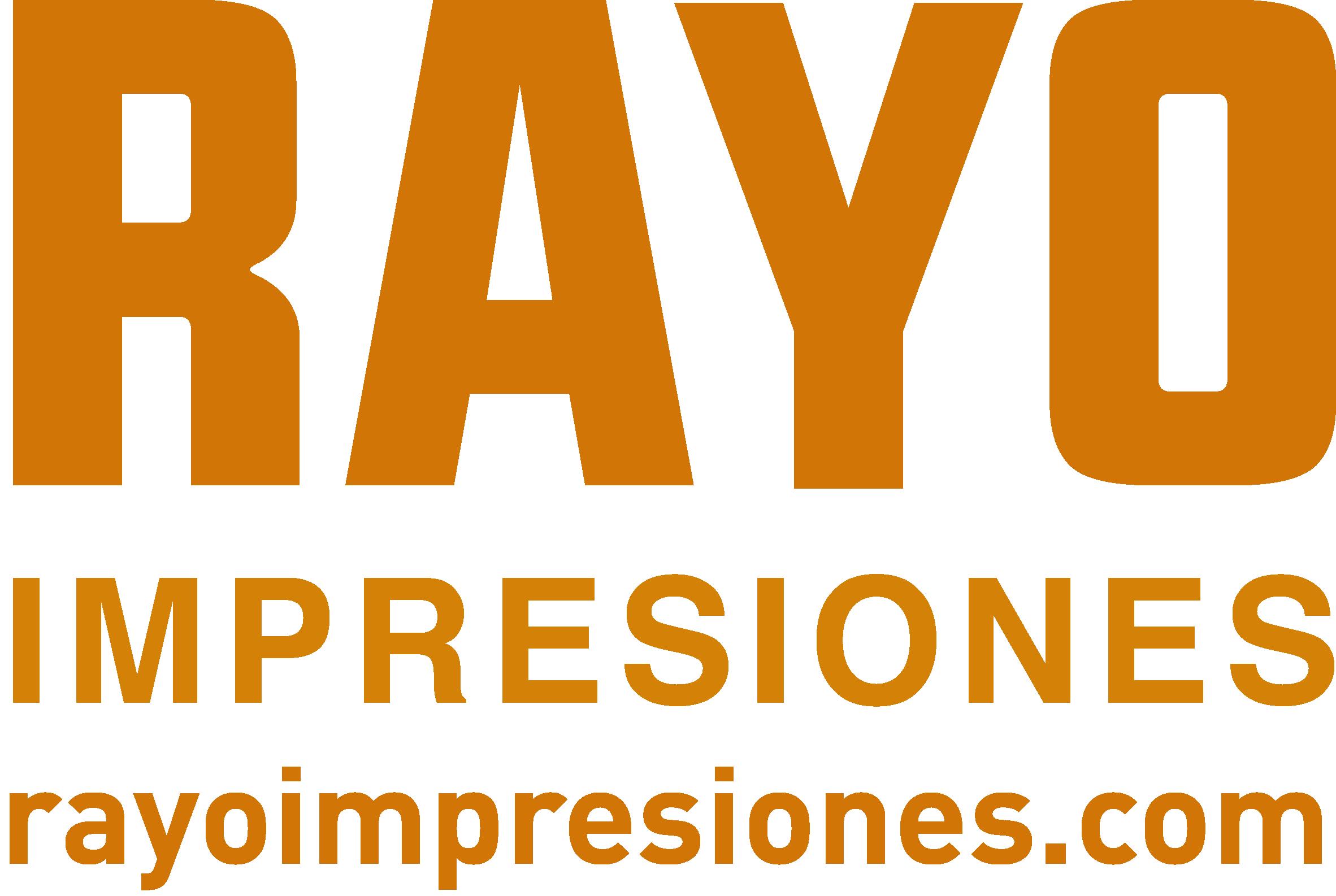 RAYO IMPRESIONES